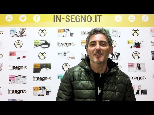 Claudio Maccaferri - Corso Tecnico Hardware