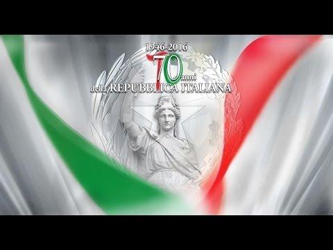 2 Giugno 2016 - Festa della Repubblica - La Parata - www.HTO.tv