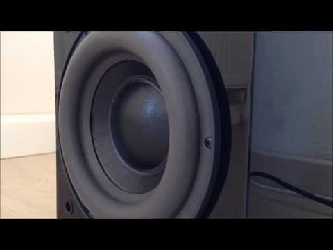 one of the best subwoofer of the world ever !!!- Test Sunfire HRS12