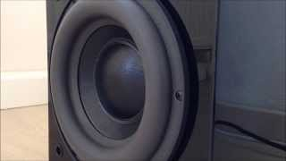 one of the best subwoofer of the world ever !!! Test Sunfire HRS12