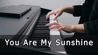 You Are My Sunshine (Piano Cover by Riyandi Kusuma)