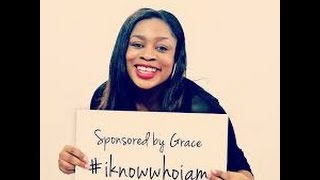 I know who i am - Sinach live