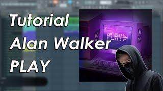 Cara Membuat Musik Seperti ALAN WALKER - PLAY!