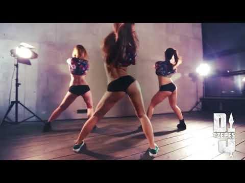 Dj TZepeshTrumpets Original track 2017 mp4