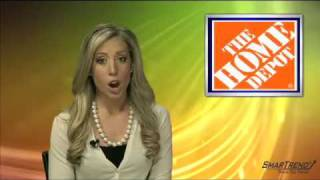 News Update: Home Depot (nyse: Hd) Plans Black Friday-like Sales For Spring Season