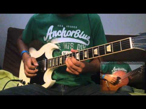 Song Of Solomon (Martin Smith) - Instrumental And Soloing
