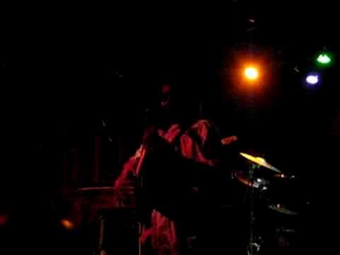 HR & The Dubb Agents - Velvet Lounge - 7/11/08 - Washington Dc