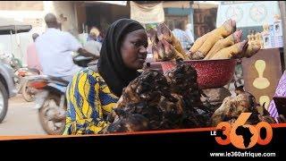 Le360.ma • Mali: les vieilles recettes de grand-mère refont surface avec la crise