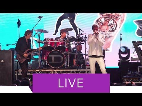 Duran Duran - Pressure Off (Live Video)