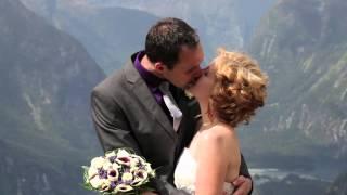 Heliworks Queenstown - Heli Wedding Ceremony Flight to Mitre Peak, Milford Sound