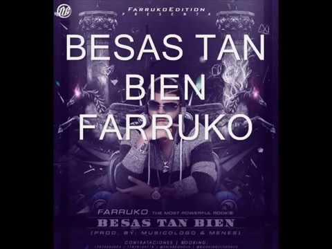 Faruko BESAS TAN BIEN😍😘😙