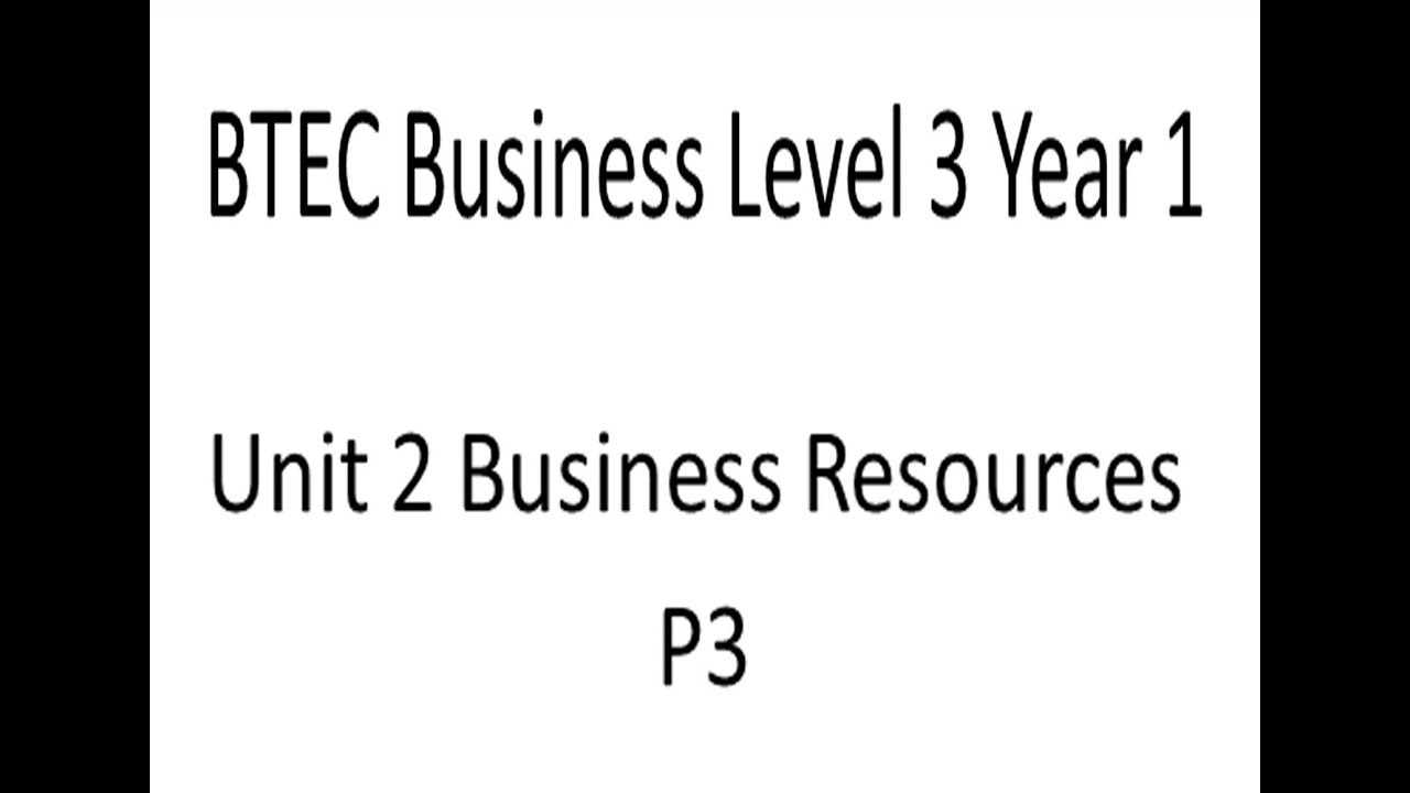 business level 2 unit 1 Read this essay on btec level 2 unit 1 come browse our large digital warehouse of free sample essays get the knowledge you need in order to pass your classes and more.