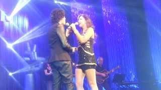 Sam Alves e Marcela Bueno - Mirros / A Thousand Year