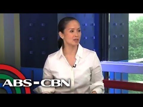 Headstart: FULL INTERVIEW: Patricia Bautista details allegations vs Comelec chief
