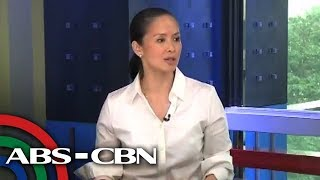 Headstart FULL INTERVIEW Patricia Bautista details allegations vs Comelec chief