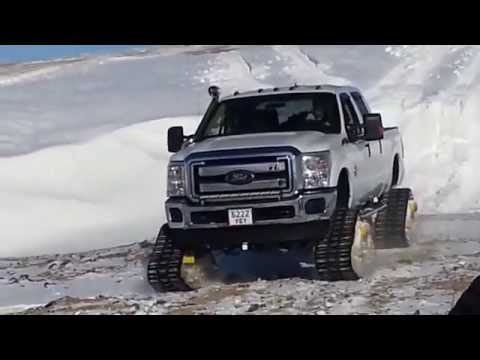 Used Ford F250 For Sale >> MATTRACK FORD - YouTube