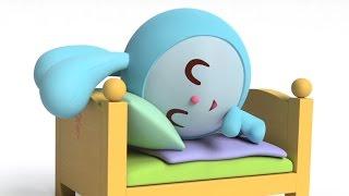 Малышарики - Спокойной ночи, Звёздочка (19 серия) Мультфильмы для самых маленьких 1,2,3,4 года