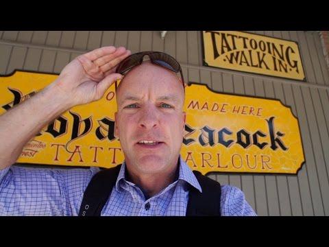 Day 1 of self-employment with Scott Yates PR