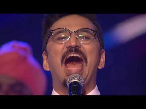 Amit Trivedi's Sound of the Nation uncut performance   #RSMMA   Radio Mirchi    Cocktail Music