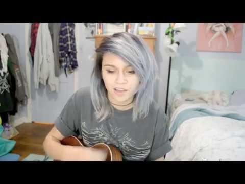 Misfits - Hybrid Moments (ukulele cover) | Kylie The Jellyfish