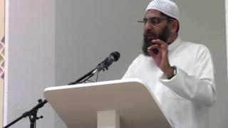   Tariq Rasul   A Journey back to Quran
