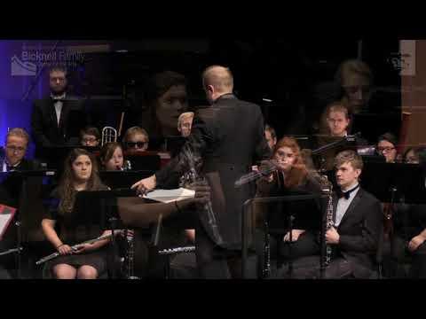 Wind Ensemble Concert (12.3.17)