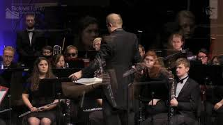 Wind Ensemble Concert (12.3.17)