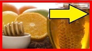 Remedios caseros para la tos, la gripe y el resfriado