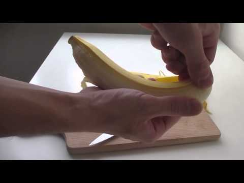 Banana - Reverse Movie FX App - magic video