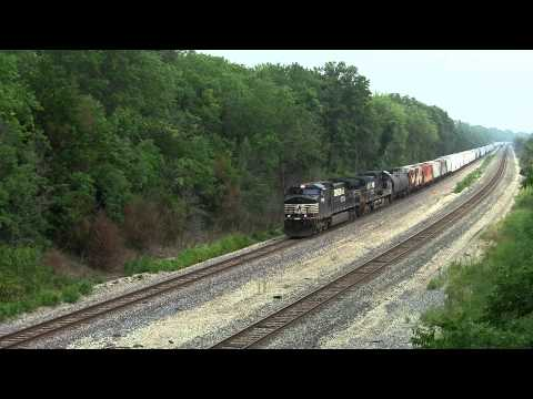 NS 9569 West Near Carrollton, MO 8-6-2014