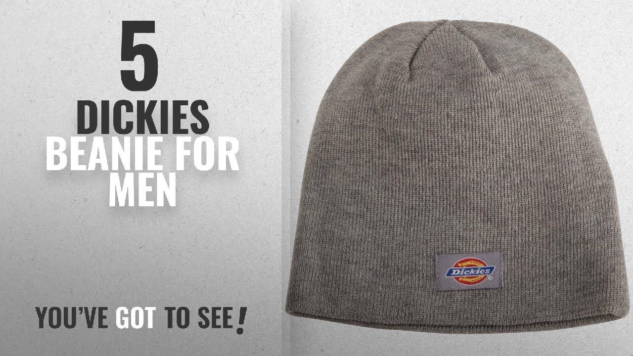 Top 10 Dickies Beanie  2018    Dickies Men s 9 Inch Knit Beanie ... 24262991c20a