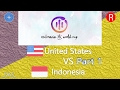 osu mania 7K World Cup 2017 Finals Loser Bracket Match K United States vs Indonesia Part 1