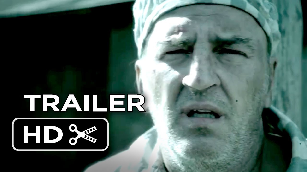 The Rescuers Official Trailer 1 (2014) - Holocaust Documentary HD