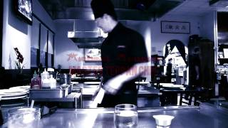 Teppanyaki Master Chef - Michael Meunier - Magic Trick