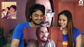 BB Ki Vines || Pati, Patni aur Woh || Indian Reaction