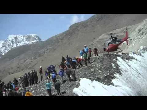 Estreno de Discovery: Sherpas Héroes del Everest