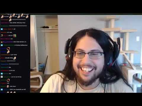 YASSUO ACCIDENTALLY OPENS TYLER1'S GIRLFRIEND INSTAGRAM | FROGGEN'S ONE BUTTON OUTPLAY | LOL MOMENTS