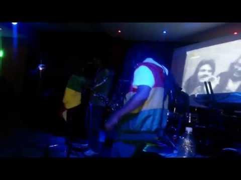 Un poco de Reggae para la Heroica Huajuapan