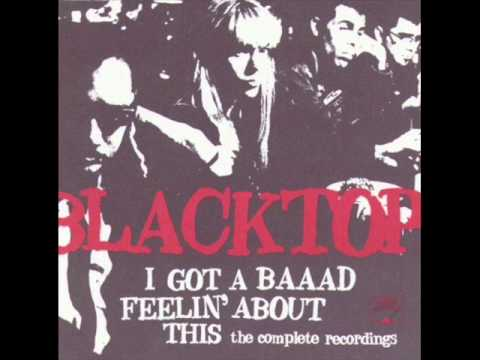 Blacktop - Planet Earth