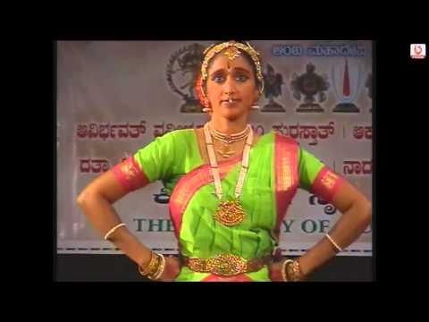 Bharatanatyam Dance  Part-2