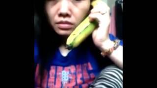 Video orang gila menelpon pacarnya