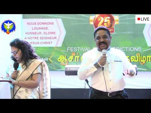 ஆபகூக் Tamil Christian Sermon Habakkuk