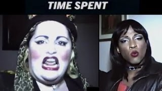 Contessa Stuto & Quay Dash acapella - CUNTMAFIA for TIME SPENT on True Laurels CUNT MAFIA