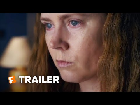 The Woman in the Window Trailer #1 (2021) | Movieclips Trailers