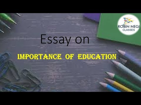 essay-on-importance-of-education