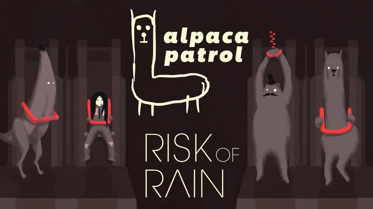 risk of rain how to get all artifacts
