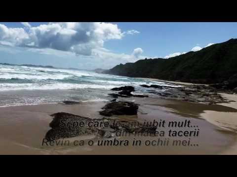Andrea Bocelli-La voce del silenzio(Vocea tacerii)