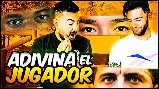 ADIVINA EL JUGADOR CHALLENGE (MUY DIFICIL) ft. Rafael Escrig