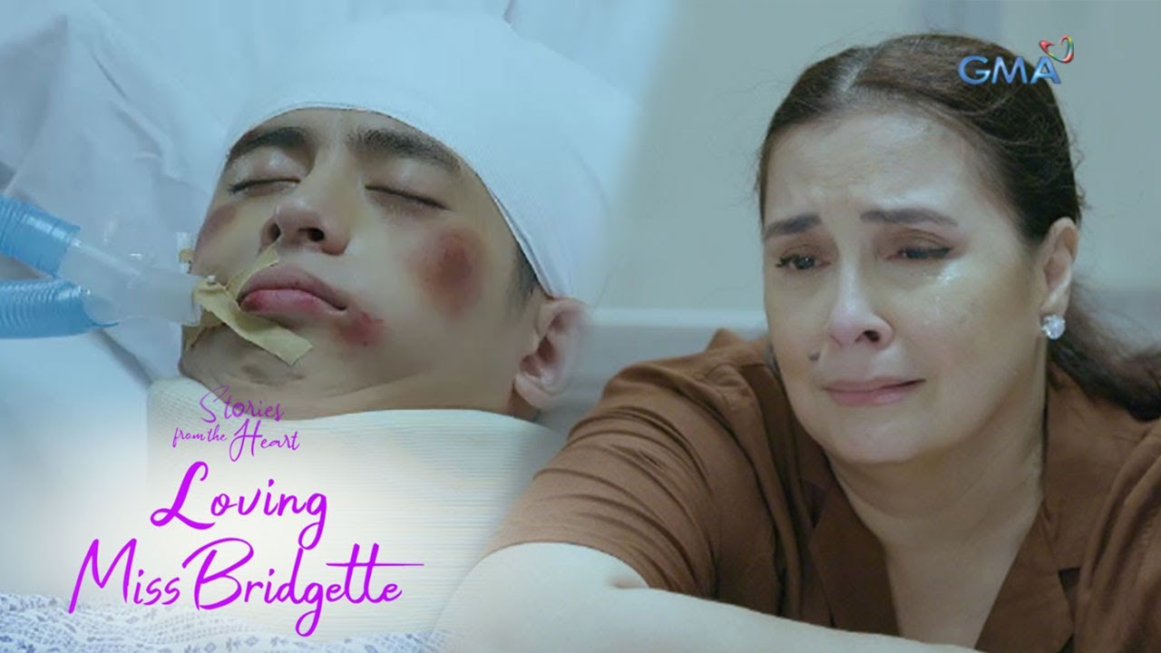 Download Loving Miss Bridgette: Stella accepts her mistakes | Stories From The Heart (Finale)