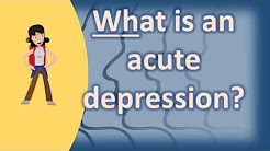 hqdefault - Wiki Symptoms Of Depression